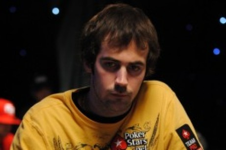 PokerStars.net NAPT Mohegan Sun High-Roller Bounty Shootout - Оформена е...