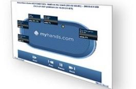 myHands.com - споделяйте вашите истории на покер ръце!