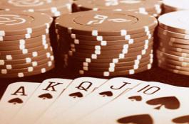 Fjellaber om poker