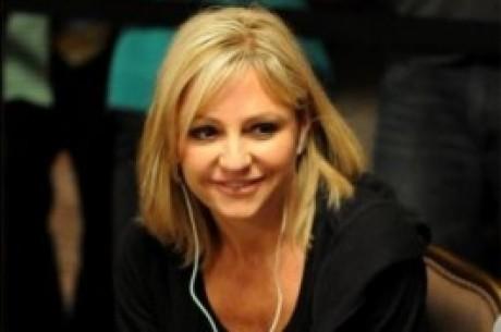 Quarta Edição do Torneio de Caridade Jennifer Harman