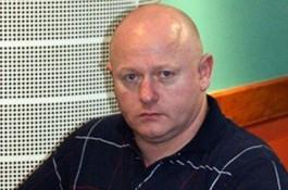 Покер шампион от Обединеното Кралство пред...