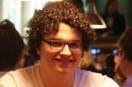 PokerNews PROfile - Joep van den Bijgaart