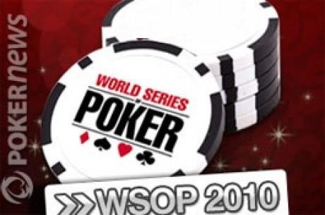 Няколко начина да се класирате на WSOP 2010