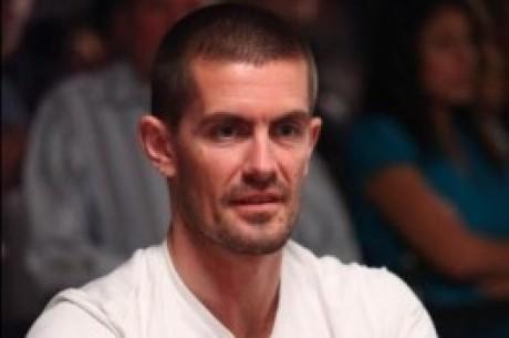 Онлайн покер репорт: Добрата серия на Hansen продължава
