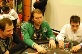 Interviu su grynųjų pinigų žaidimų specialistu Sliogeriu