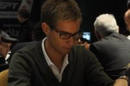 Tre svenskar bland de fyra bästa i PokerStars EPT San Remo