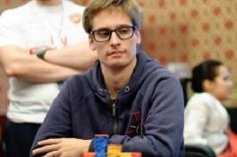 Pokerstars.com EPT San Remo: hoy se juega el día 4