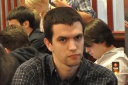 European Poker Tour San Remo - 3 Portugueses ITM