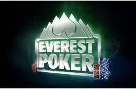 Hogyan juthatsz ki a WSOP-ra? 3. rész: Everest Poker szatellitek