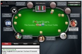 Nordmann vant 1 million i SundayMillion