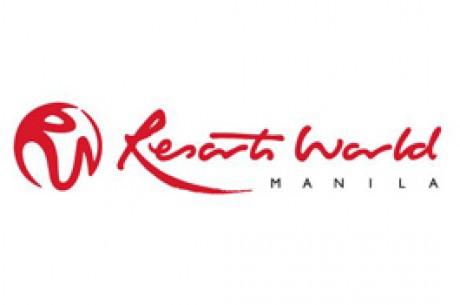 リゾート・ワールド・マニラが就任ポーカー・トーナメントで追加現金...