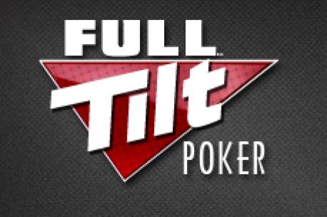 Estão aí as $1,000 Full Tilt Poker Freeroll Series