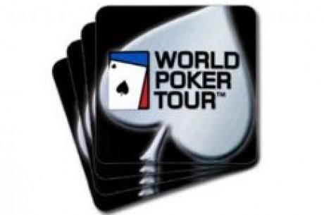 WPT World Championship Dia 3: Buchanan Retoma a Liderança