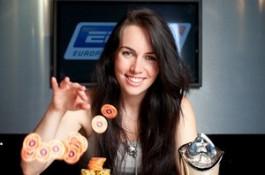 Liv Boree blev den tredje kvinnan genom tiderna att vinna en EPT