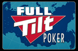 Full Tilt запускает Rush турниры и Step-СНГ