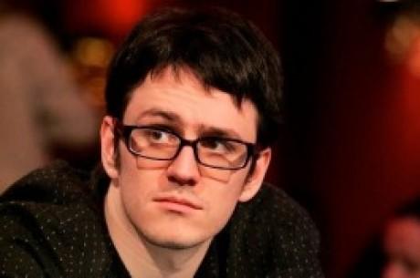 """Issacas Haxtonas apie Party Poker """"Didįjį žaidimą IV"""" ir pašalinimus"""
