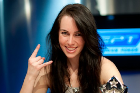 EPT San Remo Day 6: Liv Boeree Scores Another for the Ladies