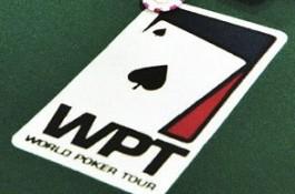 10 spelare kvar i WPT World Championship