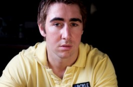 John O'Shea Leads WPT Championship Final, BoylePoker IPO 2010 Announced + more