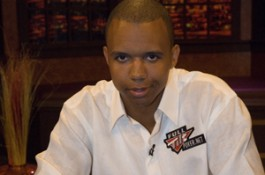 Phil Ivey vinner $350k på nätet