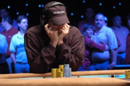 World Poker Tour final - Finalebord iaften