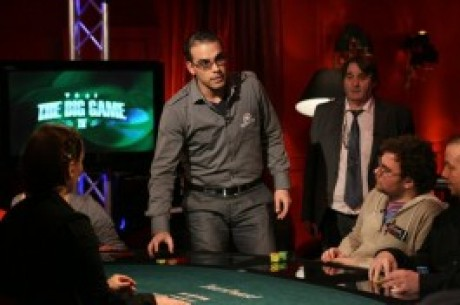 Ludzie Pokera - Oscar Pardo
