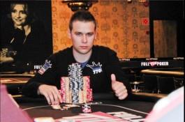 "Full Tilt Poker Series - fin del día 2 en Peralada. ""Pizu"" con ventaja para la..."