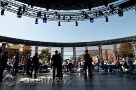 EPT Monte Carlo: 25 - 30 април - Наско Георгиев отпадна от...