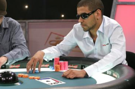 David Williams vant WPT Championships