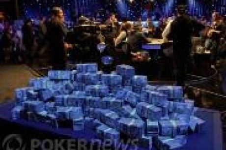 Pokerstars Launch 2010 World Series of Poker Qualifiers