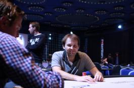 Norske Vegard Nygaard vant $50k proffkontrakt