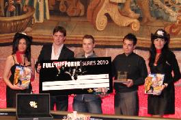 "Full Tilt Poker Series - ""Pizu"", de Poker770, ganador en Peralada (60.000€)"