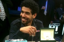 WPT Championship: David Williams vitte el a trófeát