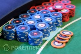 The Sunday Briefing: Ten Players Emerge With Six-Figure Scores
