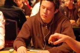 Johnny Lodden direkt från Monte Carlo
