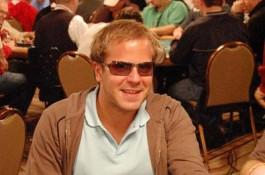 Mikael Tureniec från EPT Monte Carlo