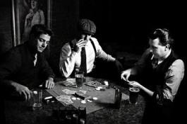 Psychologia Pokera - Pokerowy Stereotyp