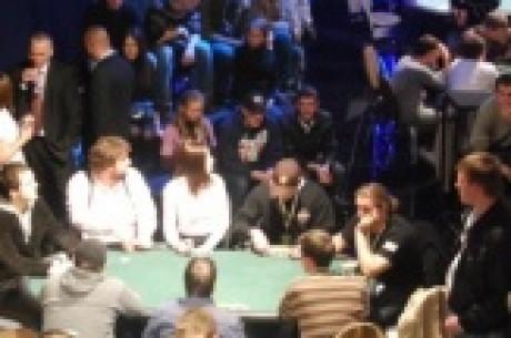LSPF Inauguracinio turnyro nugalėtojas - Viktoras Vainutis