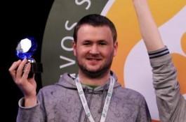 Interviu su LSPF Inauguracinio turnyro antros vietos laimėtoju Andriumi Bielskiu