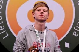 Interviu su LSPF Inauguracinio turnyro čempionu Viktoru Vainučiu