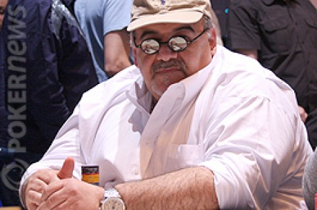 EPT Monte Carlo : Roger Hairabedian, un éléphant qui se trompe rarement