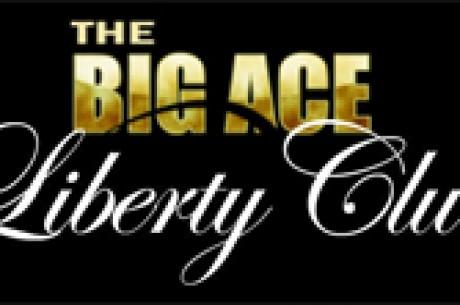 アジア・ポーカー・ニュース・ポーカールーム特集: The Big Ace Liberty...
