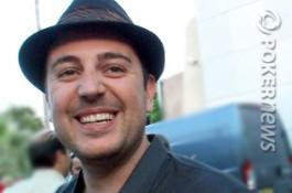 EPT Monte Carlo : Nicolas Levi au pied du mur (vidéo poker)