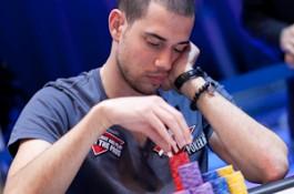 EPT Monte Carlo 2. nap: Magyar játékos nélkül folytatódik a verseny