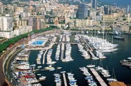 Betraktelser från Monte Carlo