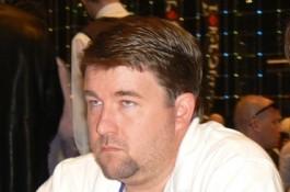 Chris Moneymaker Dag 3 Pokerstars EPT Monte Carlo