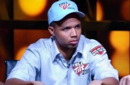 "The Online Railbird Report: Dwan and Ivey Score, ""Odonkor1"" and Sahamies Slip"