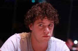 PokerStars.com EPT Monte Carlo; Paul Berende de enige Nederlander op dag vier