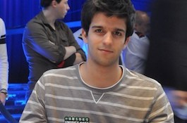 EPT Monte Carlo - André Santos Acaba em 25º Lugar