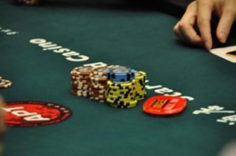 ファイナル・テーブルはアジアン・ポーカー・キング・トーナメント・...
